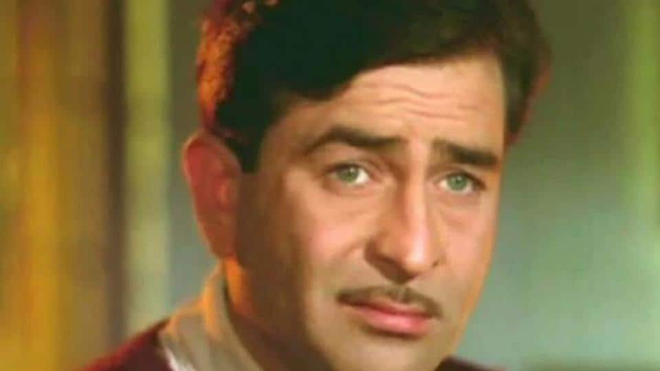 RajKapoor was one of the three stars, along with Dev Anand and DilipKumar, who dominated the 1950s.