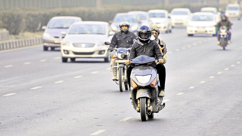 Civil society members have welcomed the Pune traffic branch's efforts to educate the young brigade about the need and necessity of wearing helmets.