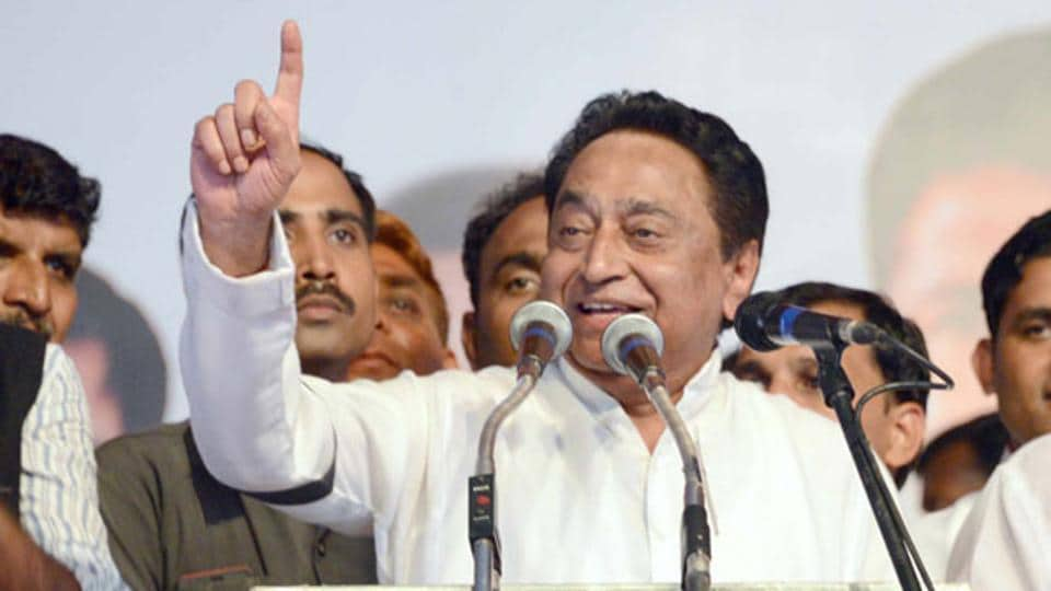 Kamal Nath to be chief minister; Congress says era of change upon MP