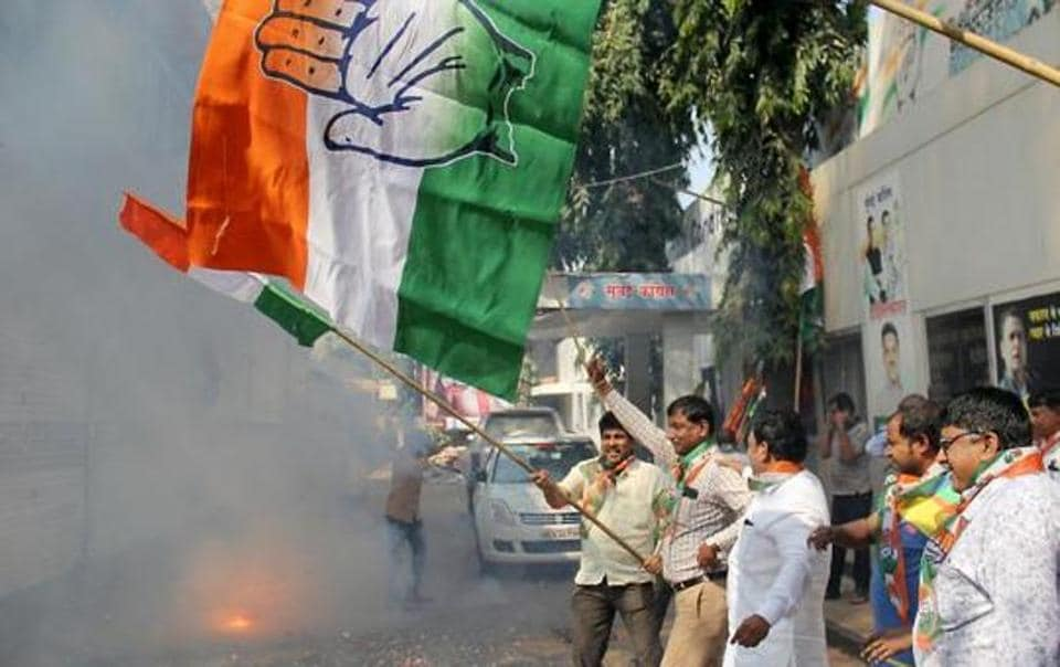 Congress 'man-ifesto' for Chhattisgarh played its game