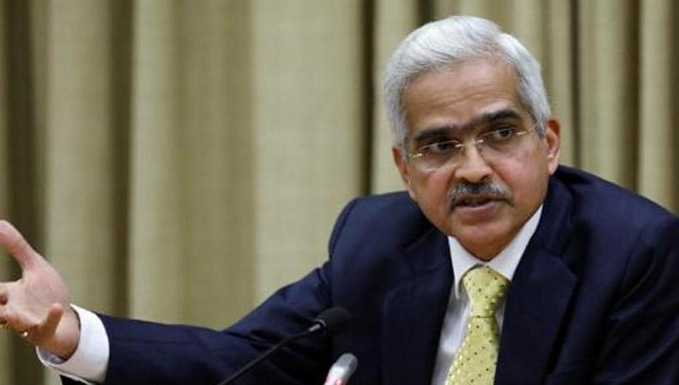 'Hope he doesn't make RBI history': BJP leader pokes RBI chief Shaktikanta Das over degree