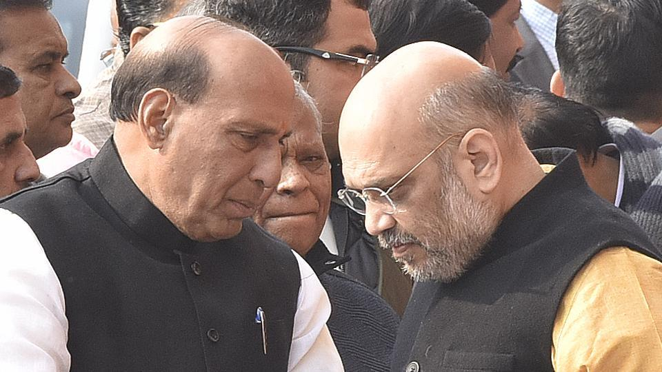 The BJP launched a counter-attack on the Congress in Parliament after the Supreme Court verdict dismissing petitions seeking a probe into Rafale deal.