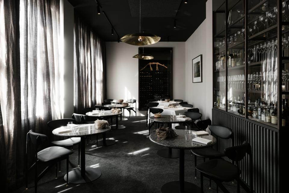 Award-winning restaurant Attica is situated in the suburb of Melbourne called Ripponlea