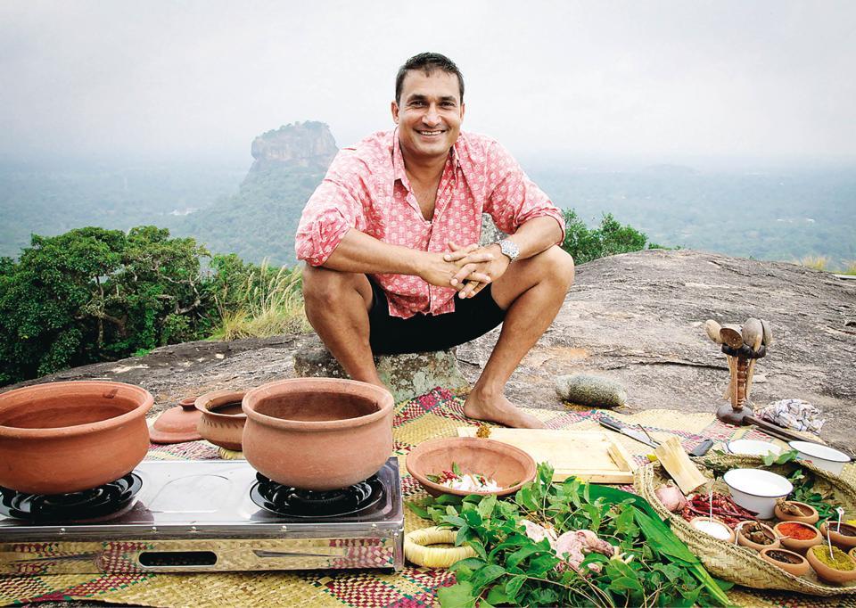 Peter Kuruvita,Aussie,Sri Lankan