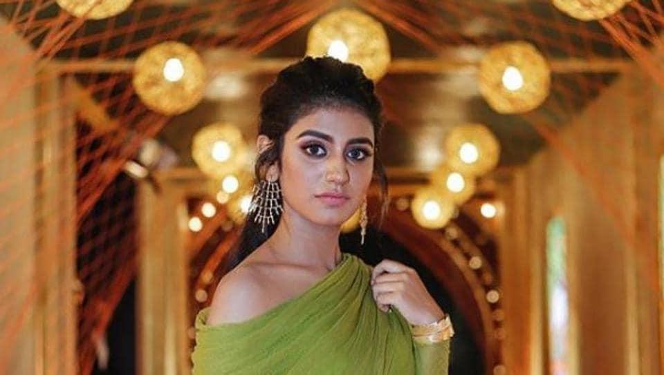 Priya Prakash Varrier S Oru Adaar Love To Release On Valentine S Day