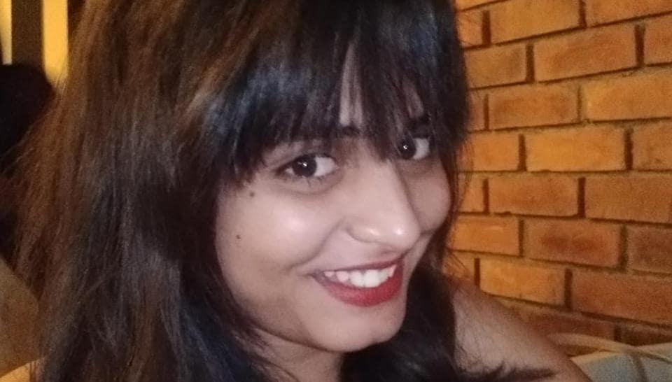 News anchor,Noida,drunk