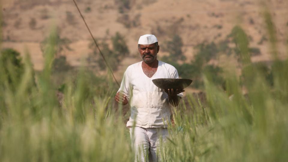 Vidarbha is one of Maharashtra's  most backward regions and the ground zero of the agrarian crisis.