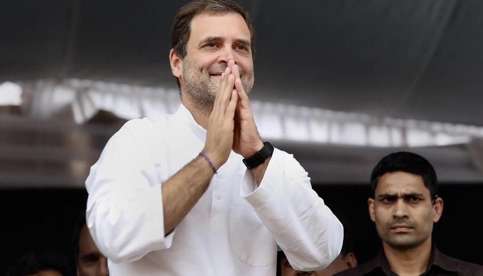 After a series of meetings with stakeholders and other leaders throughout the day on Thursday, Congress president Rahul Gandhi will choose the party's chief minister for Rajasthan on Friday.