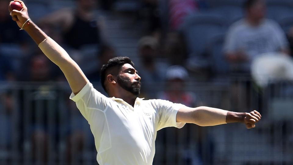 India vs Australia: Jasprit Bumrah delivery at Perth evokes