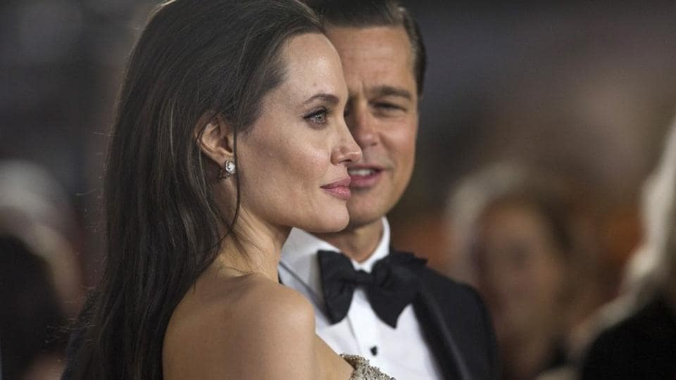 Brad Pitt didn't want to adopt son Pax: Angelina Jolie