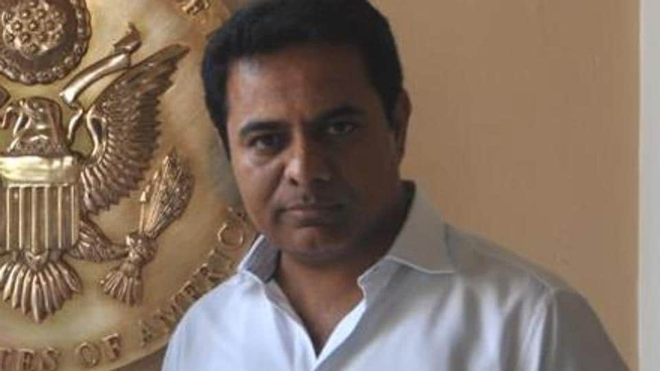 In a sudden and swift development, Telangana Rashtra Samithi president and chief minister K Chandrasekhar Rao on Friday appointed his son and Siricilla MLA KT Rama Rao as the working president of the party
