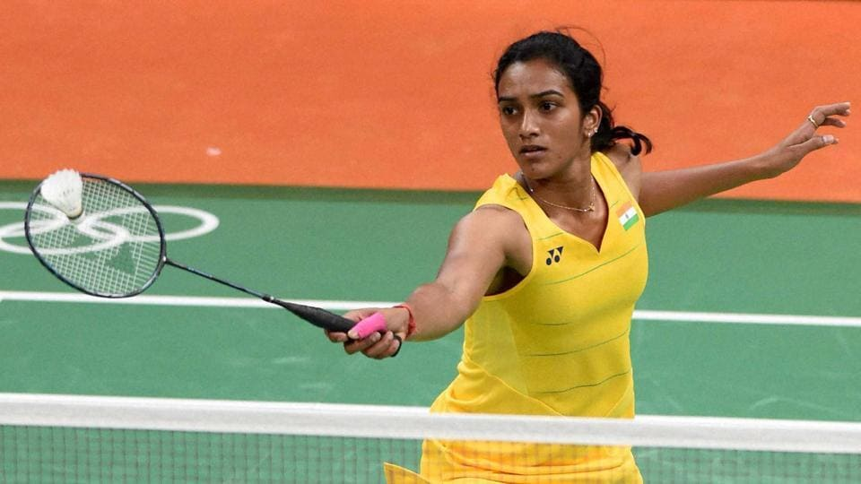 PV Sindhu has got off to a great start In the BWF World Tour Finals, beating Akane Yamaguchi and Tai Tzu Ying in her first two Group A matches. She will be up against Beiwen Zhang in her third and final group match in Guangzhou. After six successive losses in 13 meetings, Sindhu got the better of her nemesis Tzu Ying, 14-21 21-16 21-18 in a Group A match that lasted a little over an hour. (PTI File)