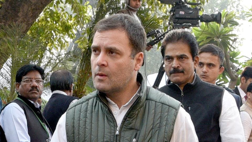 HIGHLIGHTS: Congress likely to announce next Chhattisgarh CM tomorrow