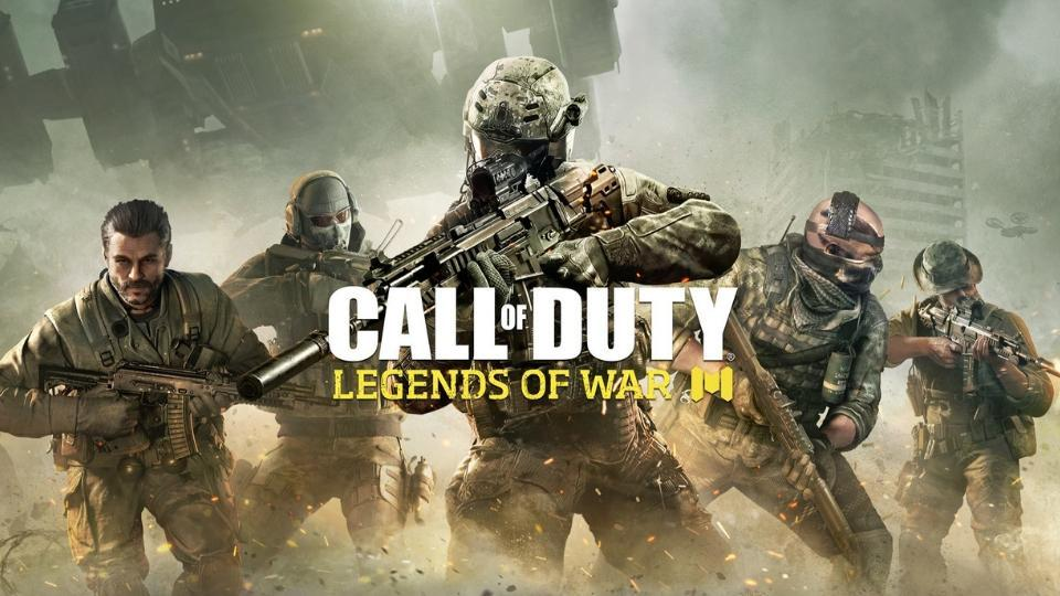 Image result for CALL OF DUTY LEGENDS OF WAR android game download