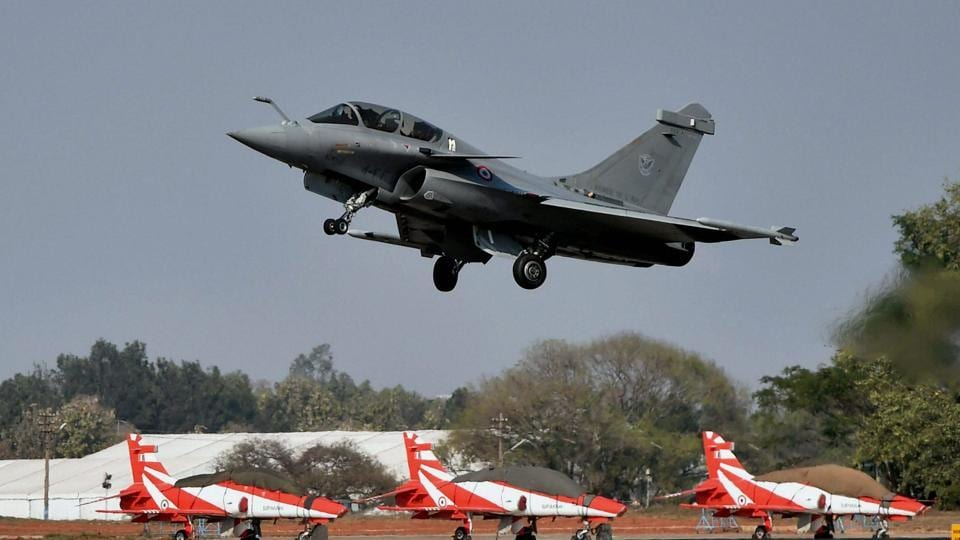 Supreme Court dismisses plea seeking court-monitored probe into Rafale deal