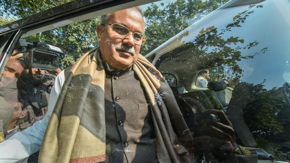 Chhattisgarh Congress president Bhupesh Baghel may be new chief minister