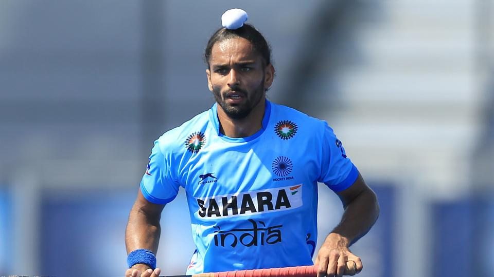 Hockey World Cup 2018 India Striker Akashdeep Faces Possible Two