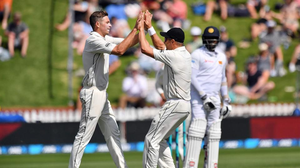 Sri Lanka reeling from upheaval ahead of New Zealand Tests