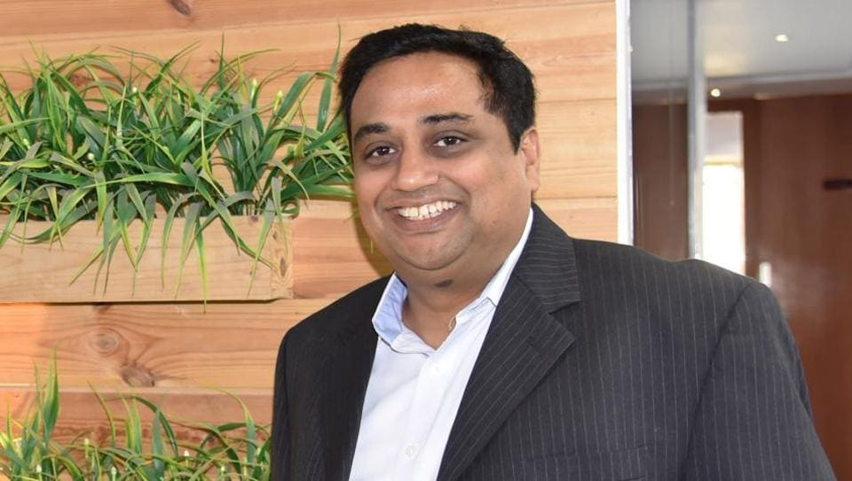 Devendra Deshmukh, founder, e-Zest Solutions, a company that helps others digitise their business.