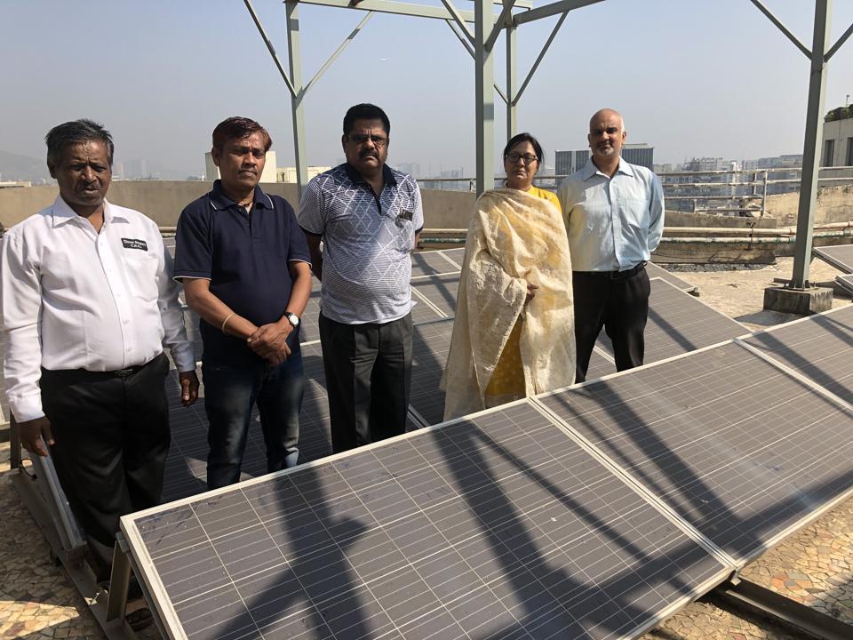 Mumbai,Environment,Green Heroes