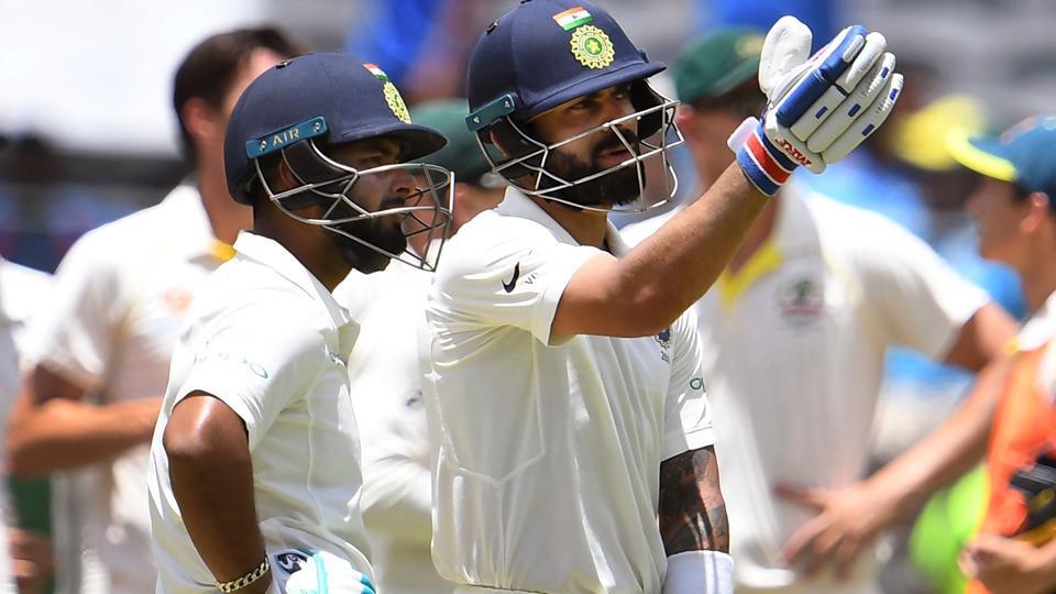 India vs Australia,Jasprit Bumrah,Virat Kohli