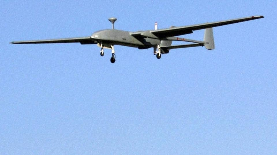 unmanned aerial vehicles,UAVs,foreign military sales