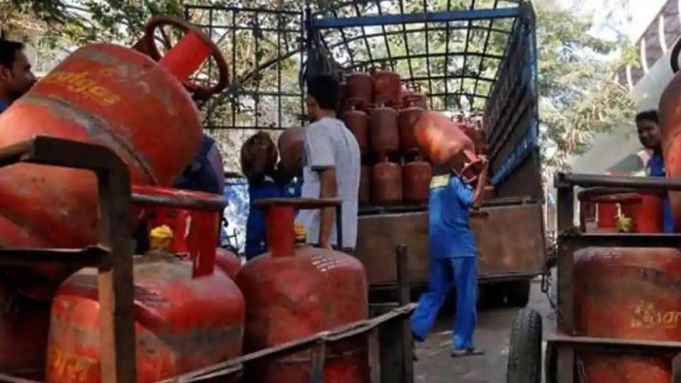 Ujjwala scheme,LPG scheme