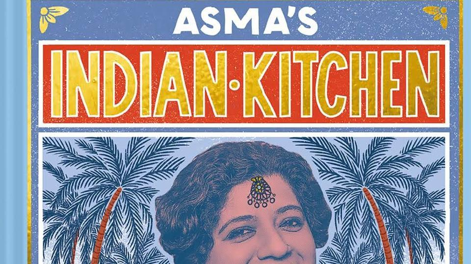 Asma S Indian Kitchen Charts The Story Of Indian Immigrant