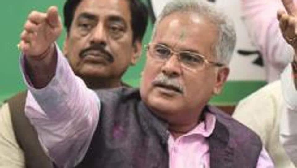 Chhattisgarh Chief Minister,CM Bhupesh Baghel,Bhupesh Baghel