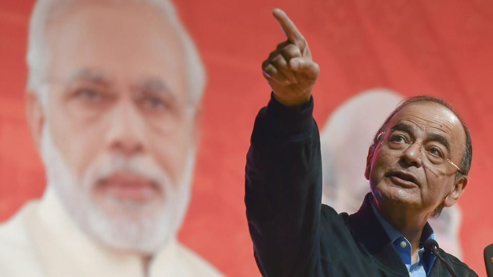 Congress leader Sajjan Kumar's conviction for the anti-Sikh massacre is a delayed vindication of justice, Union finance minister Arun Jaitley said.