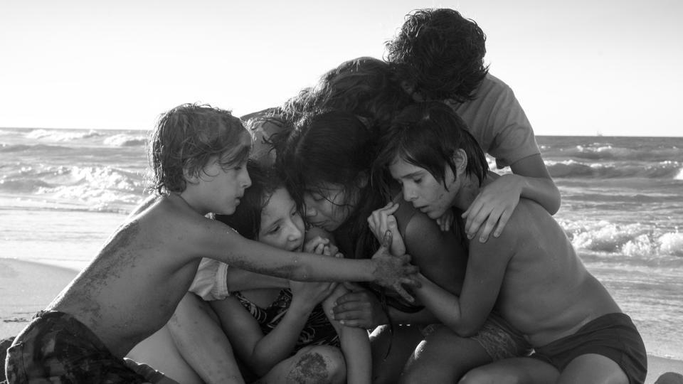 Image of 2018 Roma movie