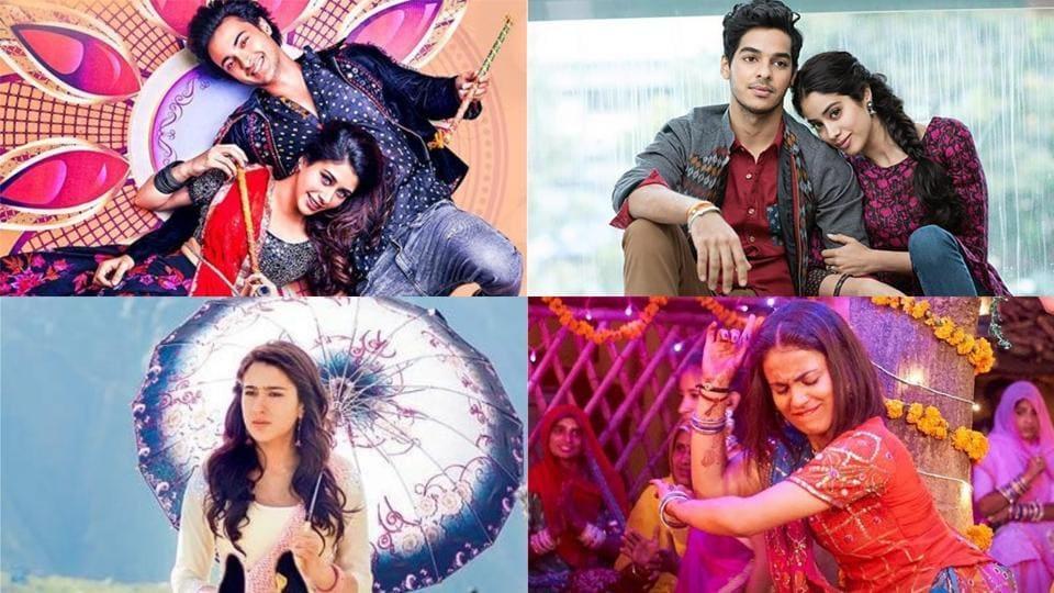 A look at various Bollywood films