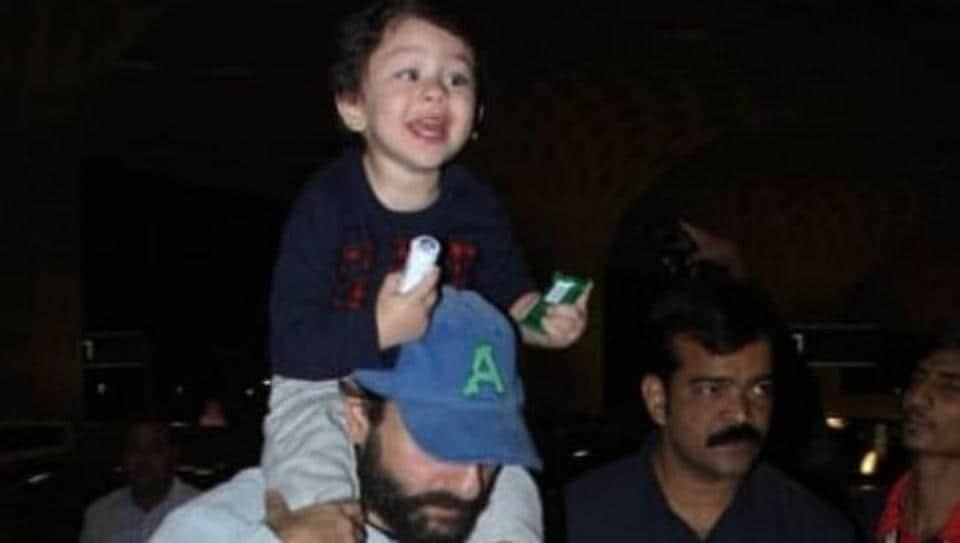 Kareena Kapoor, Saif Ali Khan reveal plans for son Taimur ... Saif Ali Khan Wife Details