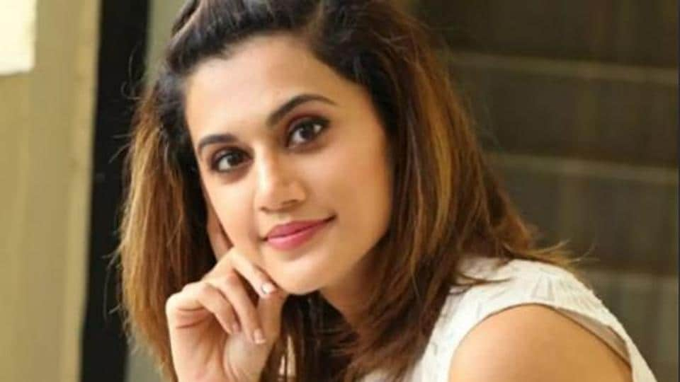 Taapsee Pannu takes on troll who said he loved her body parts, her reply will leave you smiling