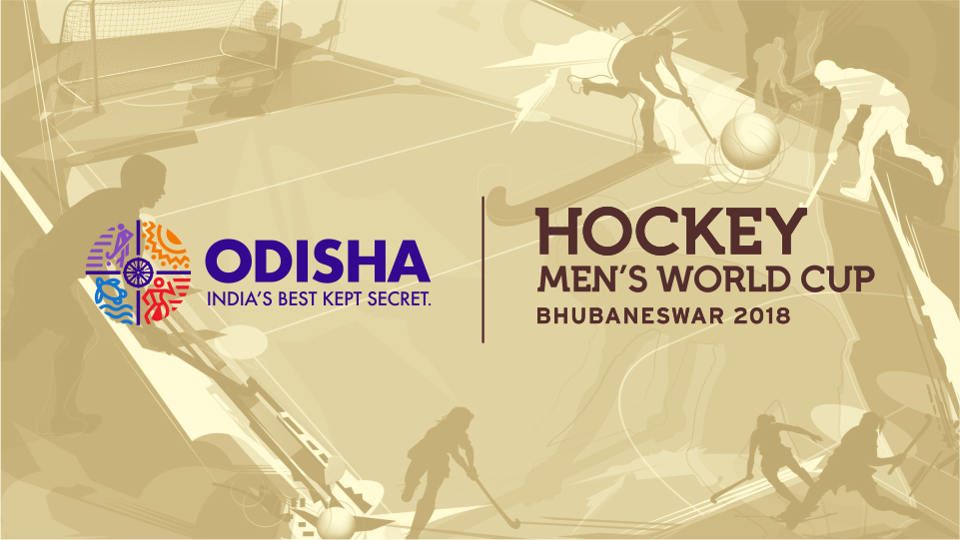 The 2018 Men's Hockey World Cup was held in Bhubaneswar from November 28 to December 16.