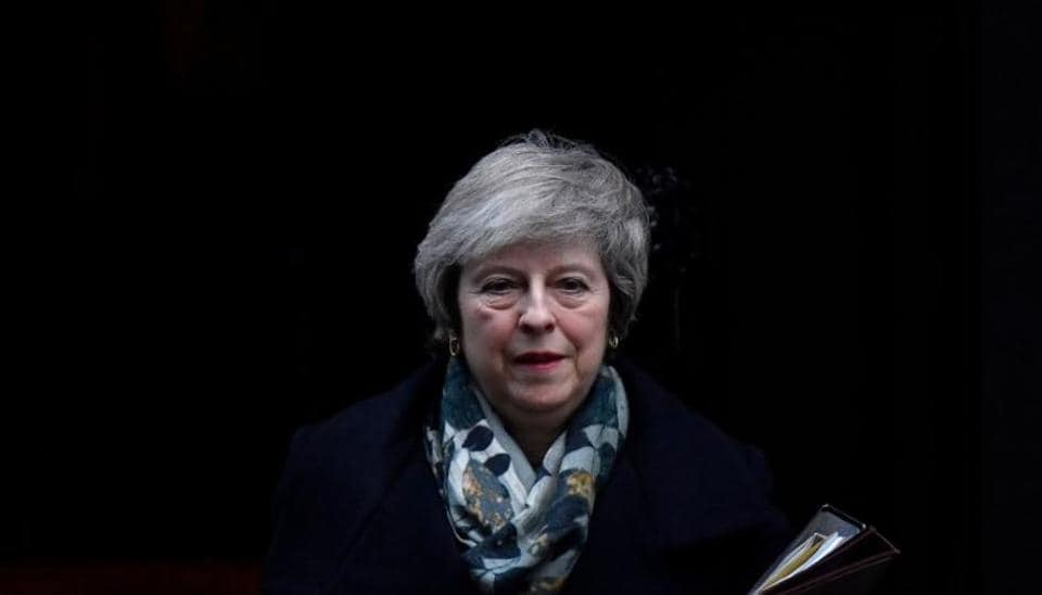 The Theresa May government has granted British citizenship to 303 Indians who arrived in the country between 1948 and 1988 but still had an uncertain residency status (File Photo)