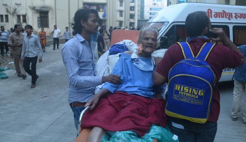 Mumbai,ESIC Hospital,MIDC