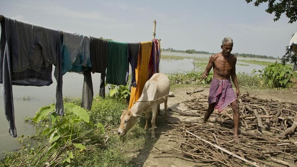 Assam is the third state to waive farm loans in the last few days after the newly formed Congress governments in Madhya Pradesh and Chhattisgarh announced it on Monday.
