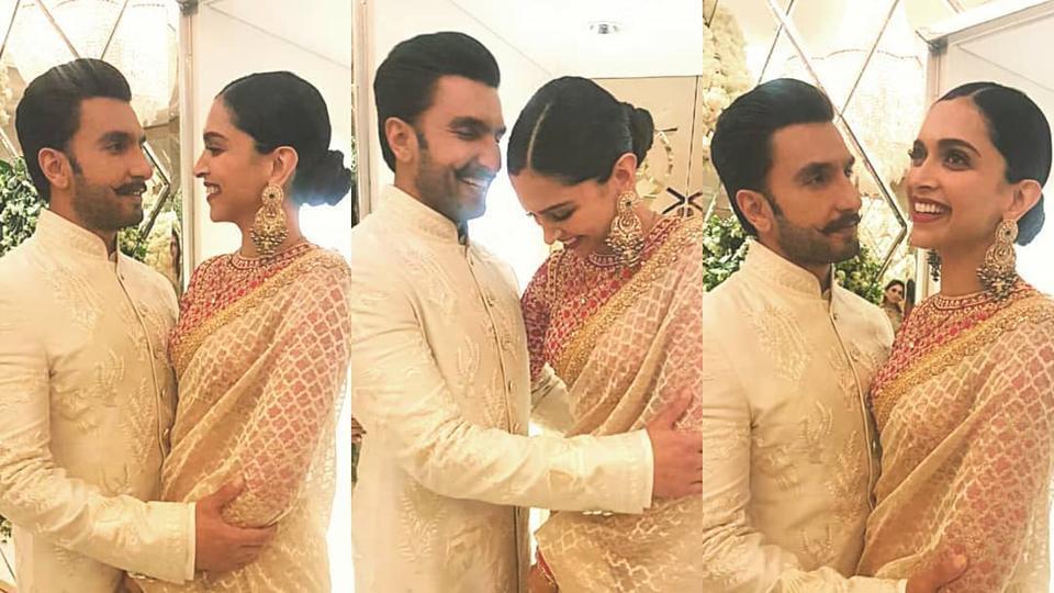 Ranveer Singh gatecrashes wedding in Mumbai, blesses the bride
