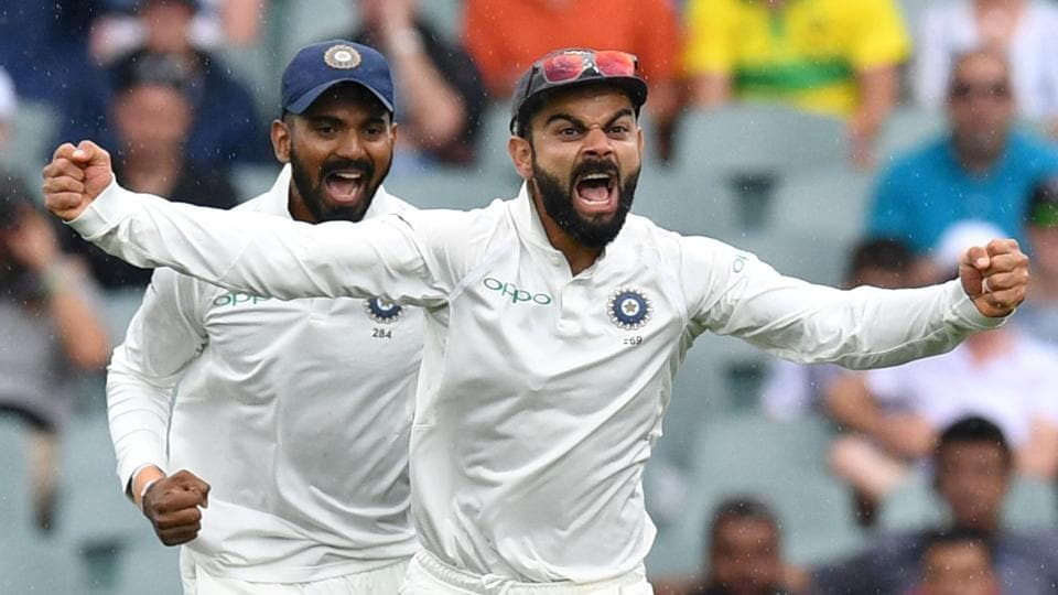 India vs Australia: Virat Kohli's