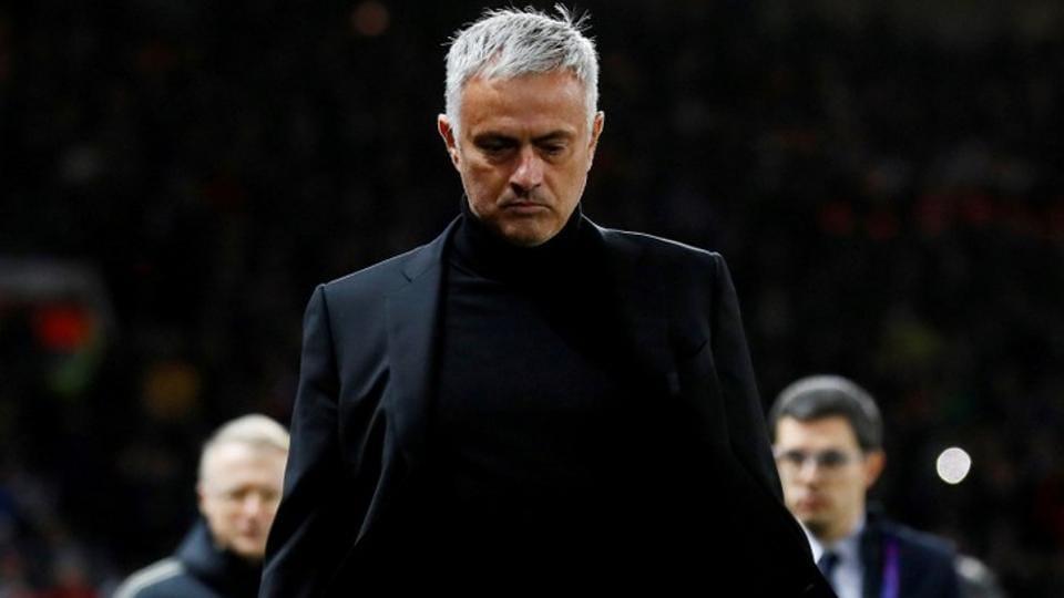 Manchester United,Jose Mourinho,Old Trafford