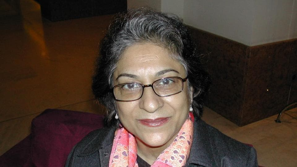 Asma Jahangir was honoured with the 2018 United Nations Human Rights Prize, an award given every five years since 1968.