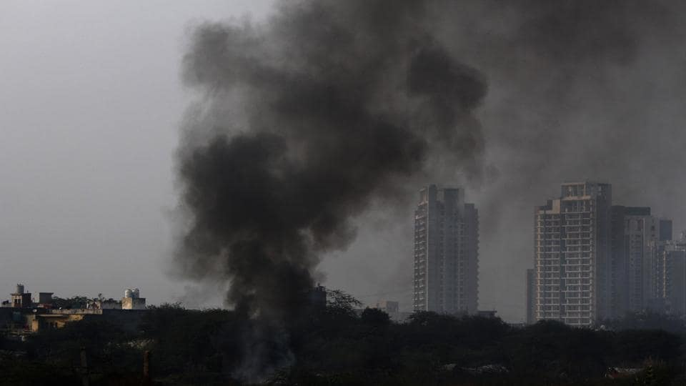 Understanding the curse of air pollution