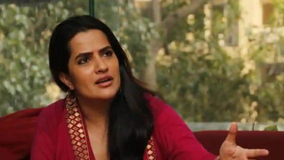 Sona Mohapatra shared a long post on Facebook in which she responded to Sonu Nigam's comments against her.