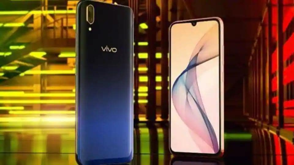 Vivo offers new phone for an upfront payment of Rs 101: Read