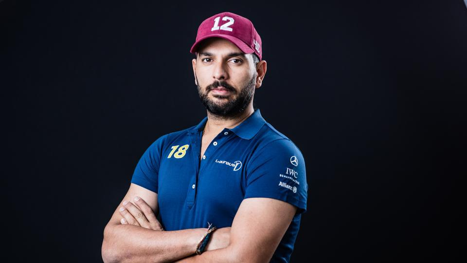 Image result for yuvraj singh for mumbai indians