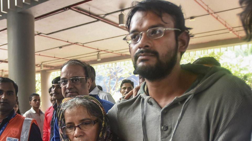 Hamid Ansari, 33, was arrested in Pakistan in 2012 for illegally entering the country from Afghanistan to meet the woman he befriended online.