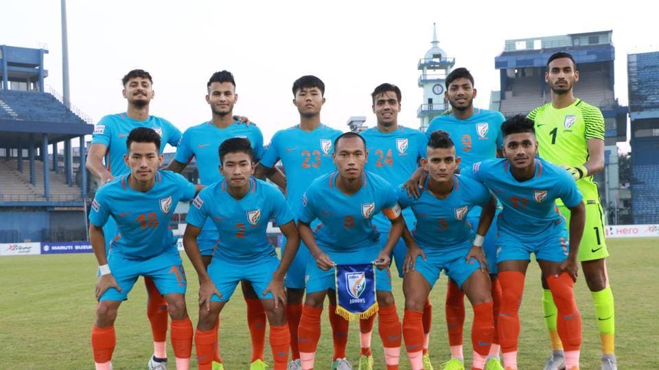 Indian Arrows have jumped up a place to be in the ninth position with the win while Gokulam Kerala FC are placed eighth.