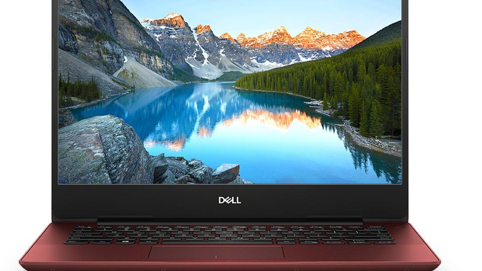 Dell Inspiron 5480, 5580 laptops now available in India