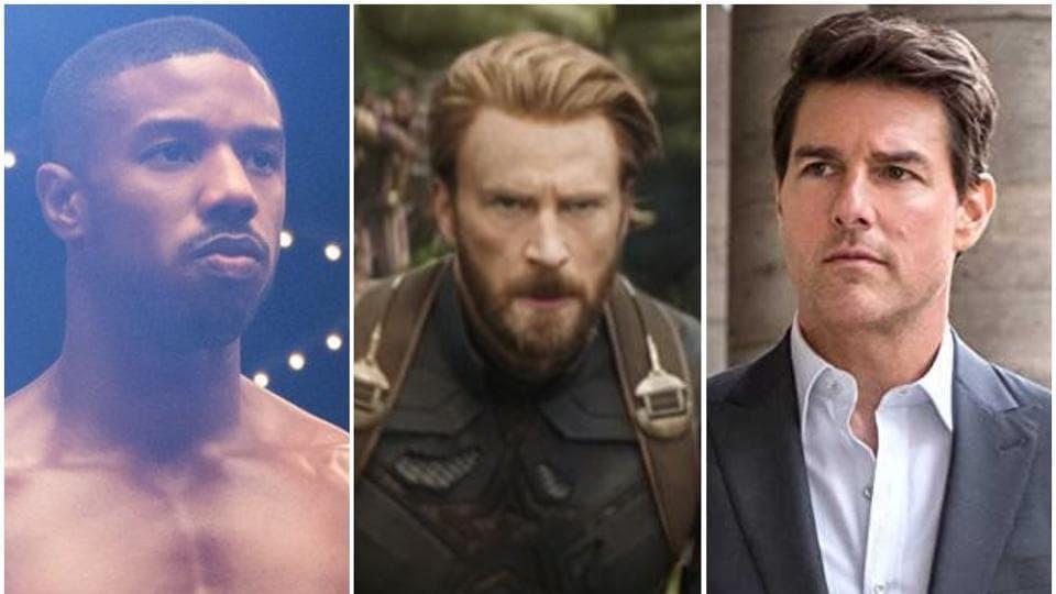 Avengers Infinity War,Best Blockbusters 2018,Best Films 2018